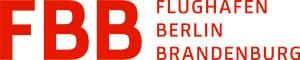 Logo Flughafen Berlin Brandenburg