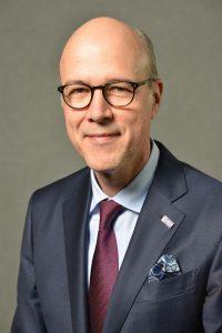 Friedrich P. Kötter, Verwaltungsrat der Kötter Security Gruppe