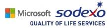Sodexo, Microsoft, Digitalisierung FM, digitale FM-Services, Facility Services, Digital FM