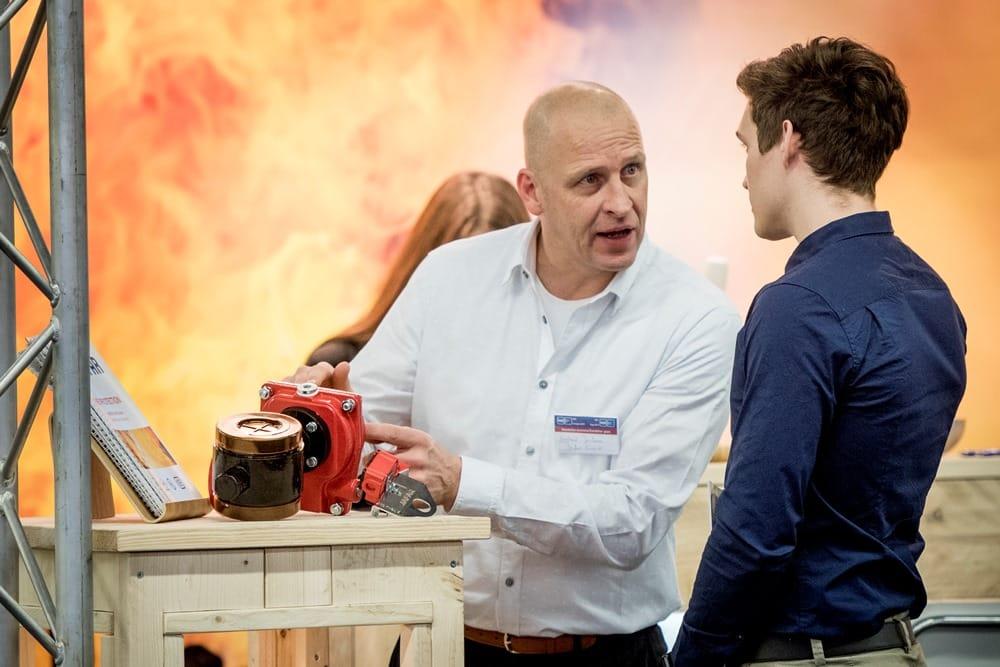 Experten klären Fragen zum Brandschutz auf den VdS-BrandSchutzTagen