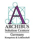 Logo des CAFM-Anbieters Archibus