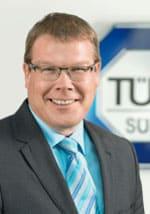 Dr. Jäger, TÜV Süd