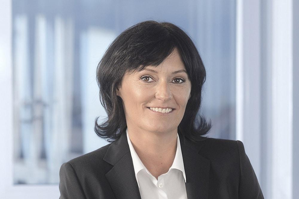 Regina Jones, Geschäftsführerin Omega Immobilien. Bild: L. Voigtländer/Fröbus