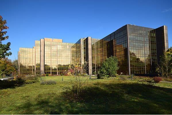 Der Bürokomplex im Westfalenpark, den PropertyFirst betreut. Bild: Assetando Real Estate