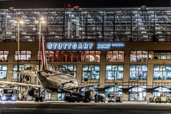 Die Sauberkeit der Terminals 1 und 2 am Flughafen Stuttgart ist nun wieder Sache der Dr. Sasse AG
