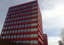 Die RGM Facility Management GmbH betreut zukünftig auch den zweiten Scheer Tower auf dem Campus der Universität des Saarlandes.