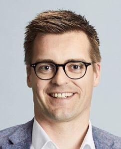 Mag. (FH) Florian Danner