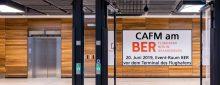 CAFM am Flughafen BER