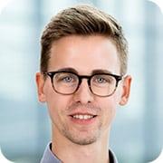Danielo Schön, Leiter Central Services, FBB-TF