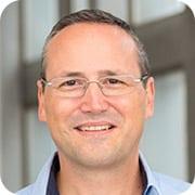 Patrick Lefebvre, Geschäftsführer Byron Informatik AG