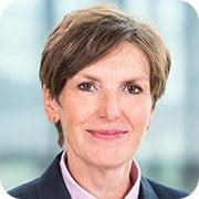 Katrin Eilers, Referent IT-Systeme im Bereich Facility Management, Flughafen Berlin Brandenburg GmbH