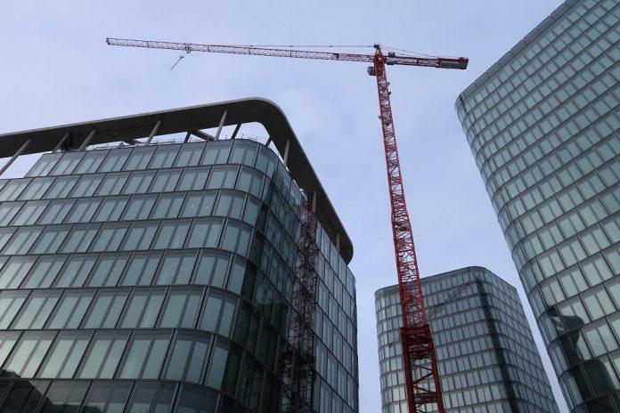 Sauter übernimmt das Gebäudemanagement in den Bavaria Towers. Bild: Sauter