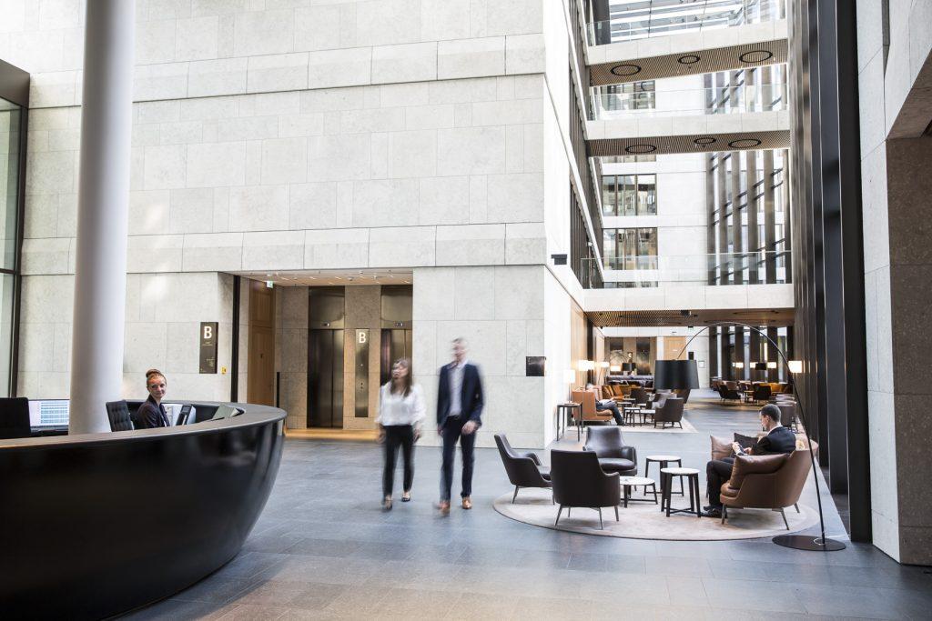 Nove, München, Bosch Building Technologies