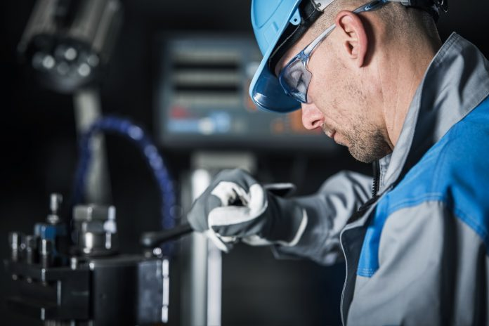 Industrieservice, WVIS, Lünendonk
