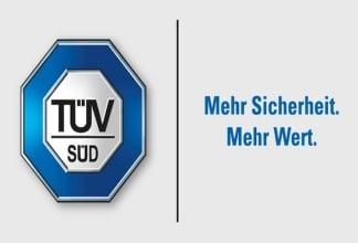 Logo-TÜVSüd