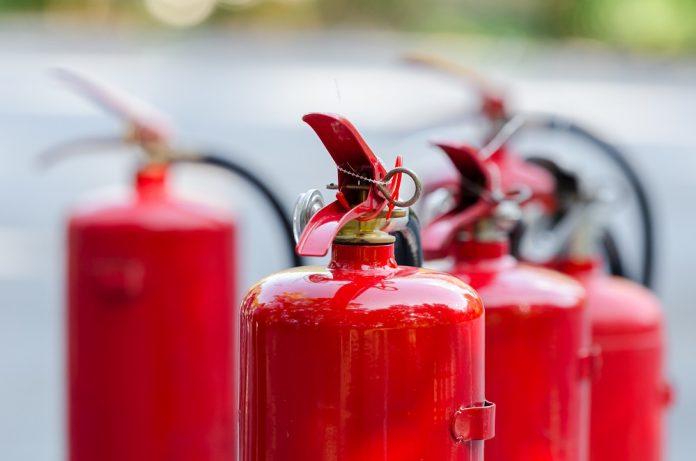 Feuerlöscher-Brandschutz Fachkongress