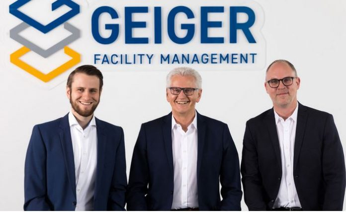Geiger Geschäftsführung