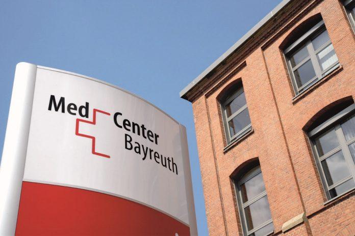 Die Dorfner Gruppe übernimmt die Gebäudereinigung von drei MedCenter-Standorten. Bild: MedCenter Bayreuth