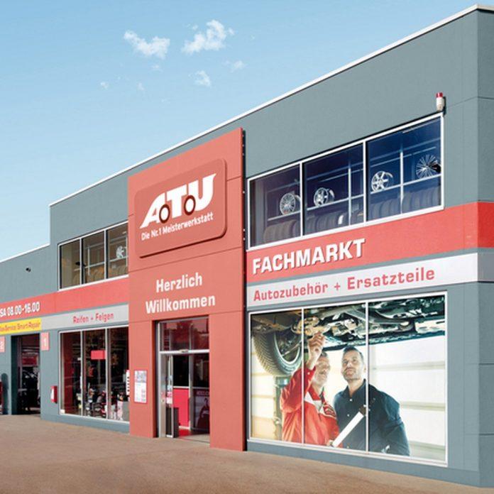 Sauter FM erhielt Auftrag für technisches FM von ATU-Niederlassungen in den Regionen Nord, Südost sowie Ost. Bild: A.T.U Auto-Teile-Unger GmbH & Co. KG