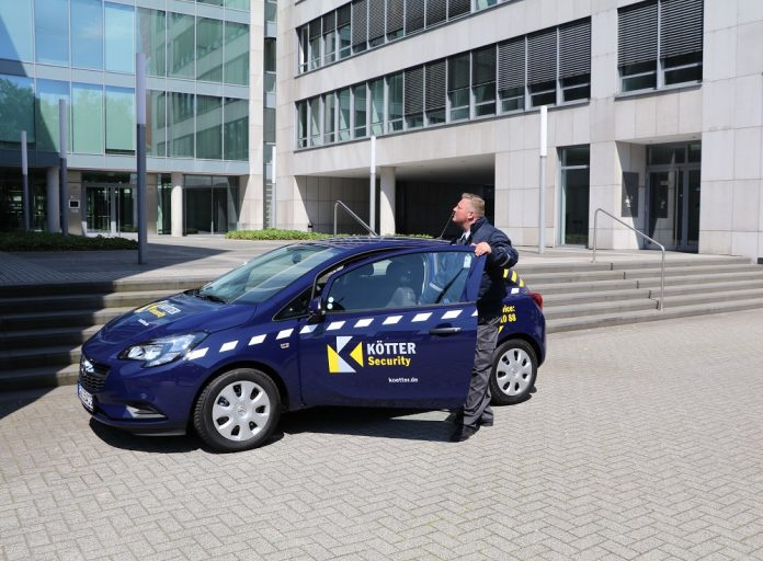 Kötter Security übernimmt die I.S.E Alarm-Service Berlin GmbH. Bild: Kötter Services
