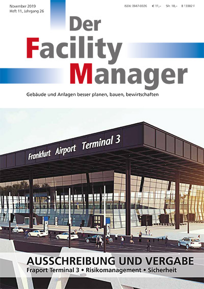 Der Facility Manager 11/2019