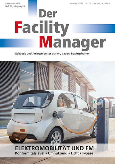 Der Facility Manager 12/2019