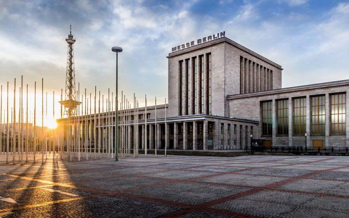 Engie übernimmt das FM für die Hallen der Messe Berlin. Bild: Messe Berlin.