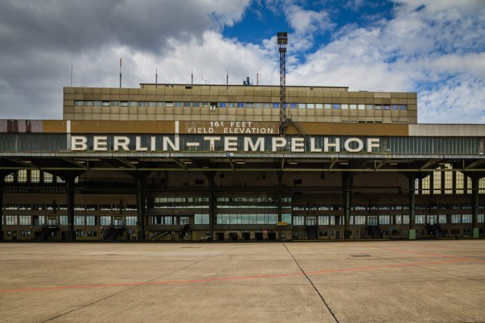 GA-tec, Tempelhof