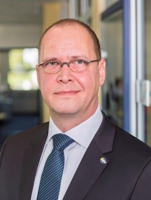Jörg Müller ist Schatzmeister im CAFM Ring. Bild: CAFM Ring e. V.