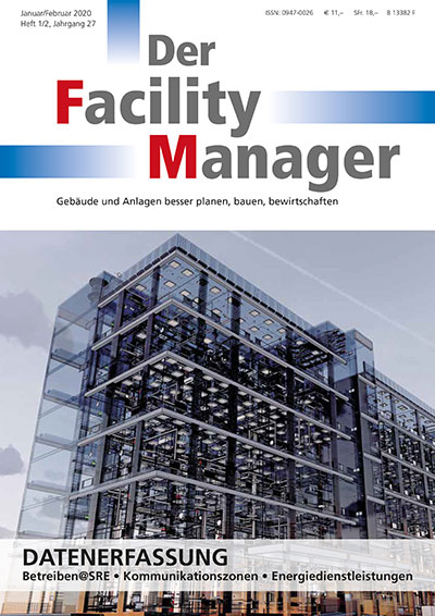 Der Facility Manager 1/2020