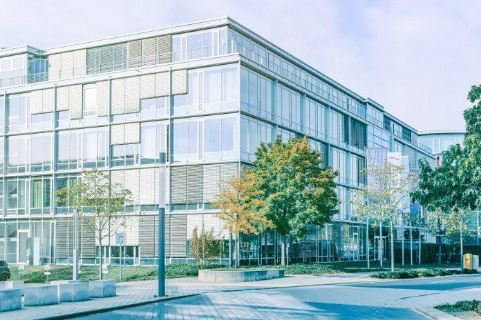 Der Firmensitz von Recogizer in Bonn. Bild: Recogizer
