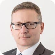 Ihr Referent: Henning Wündisch, Rechtsanwalt und Experte für Arbeitsschutz bei Rödl &Partner