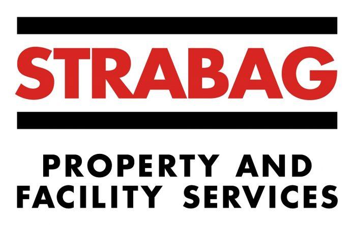 Logo Strabag PFS