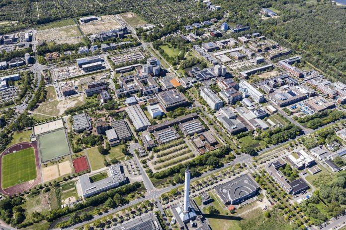 Engie investiert 1,5 Mio. Euro in das Energiespar-Contracting an der Uni Bremen. Bild: Universität Bremen