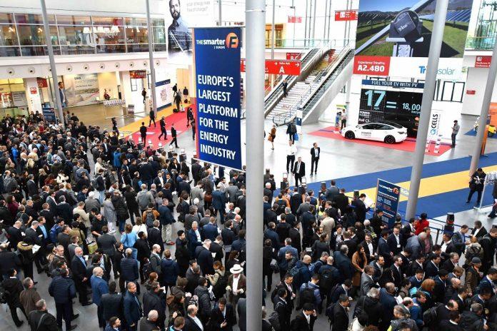 Die Intersolar und ihre Parallelmessen werden für 2020 abgesagt. Bild: Solar Promotion GmbH