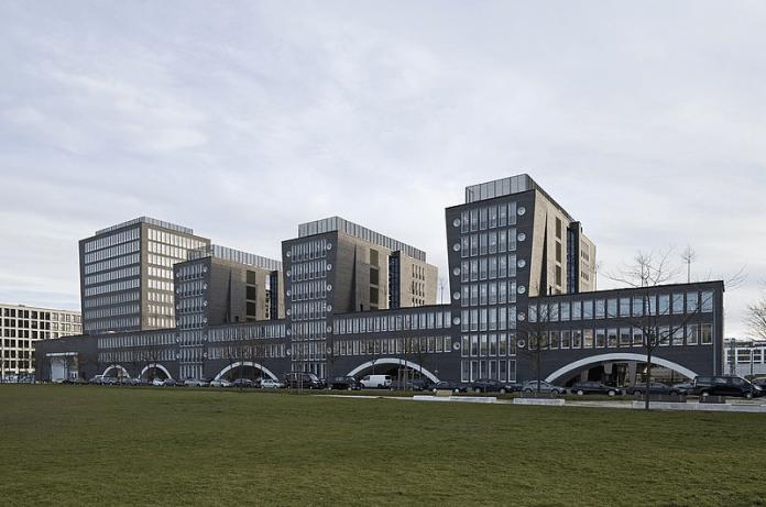 Das Kontorhaus ist eines von zwei Gebäuden, das von der RGM betreut wird. Bild: CA Immo