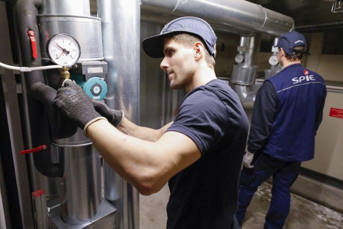 Spie übernimmt das technische Facility Management im Auswärtigen Amt. Bild: Spie Deutschland & Zentraleuropa