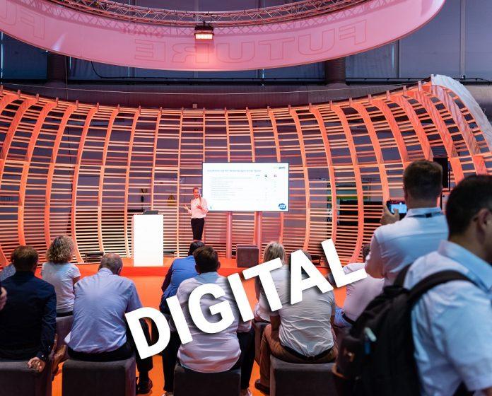 Die Servparc findet 2020 digital statt. Bild: Mesago/M. Kutt