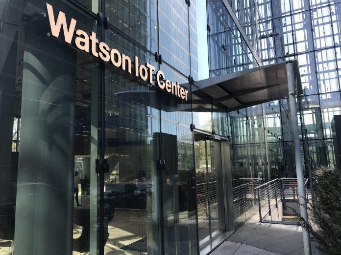 Das Watson IoT-Center München. Bild: Apleona