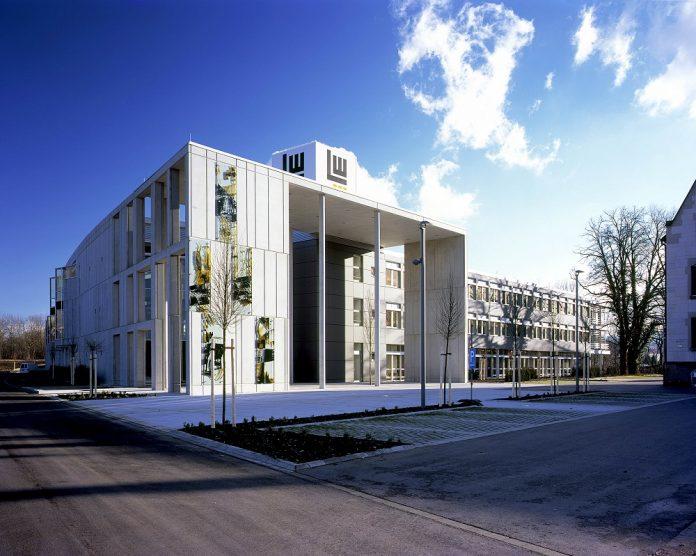 Unternehmenssitz in Göppingen. Bild: www.wikipedia.org