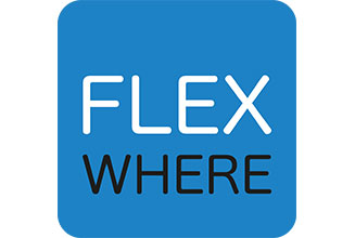FLEXWHERE App