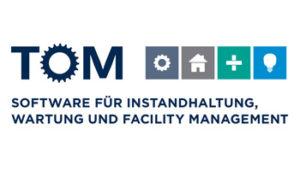 TOM Software für Instandhaltung, Wartung und FM