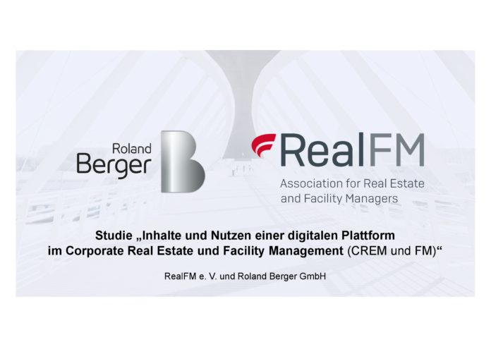 RealFM, Roland Berger, digitale Plattform