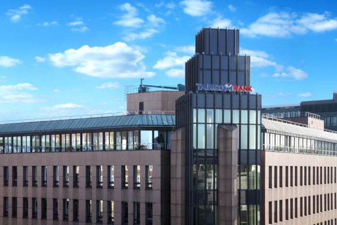 DB Services, Targobank, Filialbewirtschaftung, Facility Services