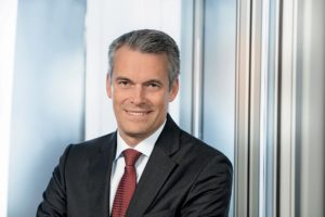Dr. Jochen Keysberg, CEO bei Apleona. Bild: Apleona