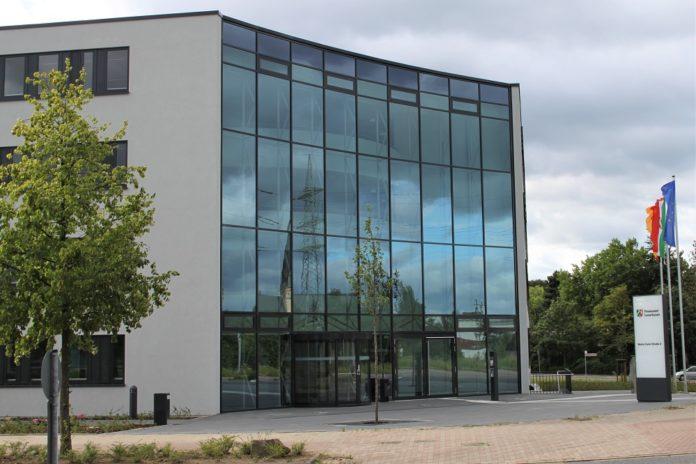 Das Finanzamt Leverkusen ist eines der betreuten Liegenschaften von Apleona. Bild: BLB NRW