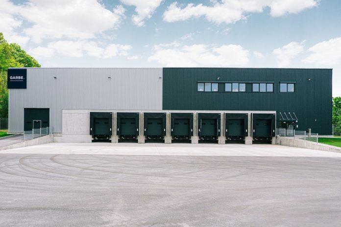 Apleona übernimmt das FM für Garbe-Logistikstandorte. Bild: Garbe Industrial Real Estate