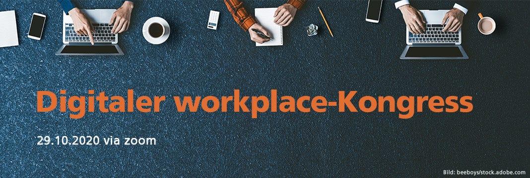 Workplace Kongress 2020