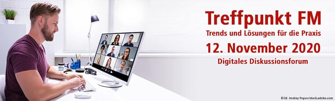 Treffpunkt FM 2020 Digitales Diskussionsforum