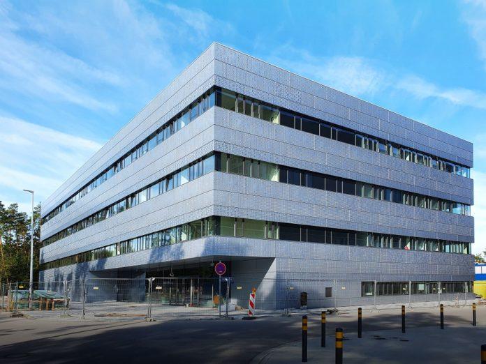 Wisag übernimmt das FM für das Helmholtz Institut Erlangen. Bild: WISAG Industrie Service Holding/M. Mikulaschek